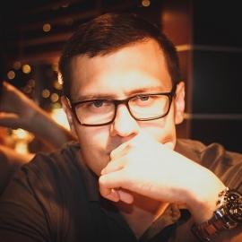 Игорь Омельчук