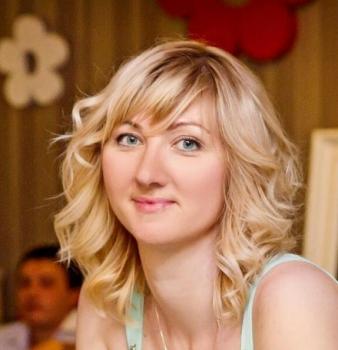 Екатерина Керимова