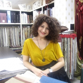 Анна Шамирян