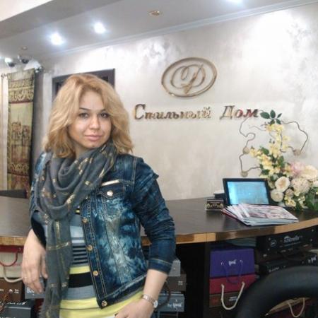 Виктория Миргородская